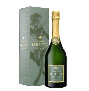 Deutz Brut classic 1.5l